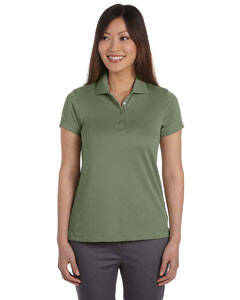 Izod Ladies' Performance Golf Pique Polo