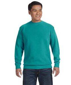 Comfort Colors Garment-Dyed Crewneck Sweatshirt