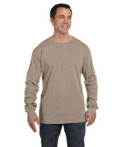 Authentic Pigment Long Sleeve T-Shirt