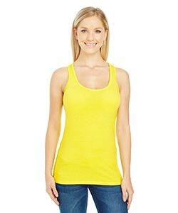 Threadfast Apparel Ladie's Spandex Performance Racer Tank