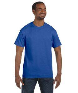Jerzees Tall 50/50 Heavyweight T-Shirt