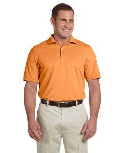 Ashworth Combed Cotton Pique Polo