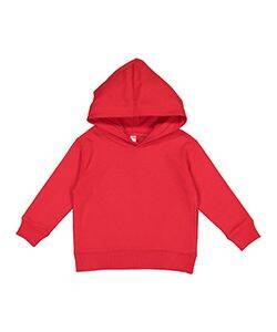 Rabbit Skins Toddler Hooded Sweatshirt