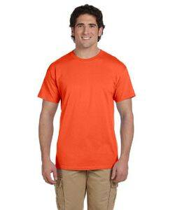 Jerzees Lightweight 100% Cotton T-Shirt