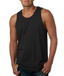 Next Level Men's Cotton Tank