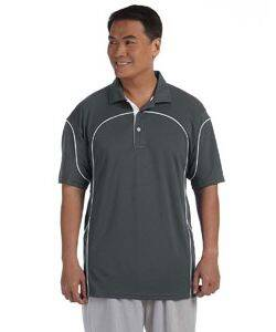 Russell Athletic Team Prestige Polo