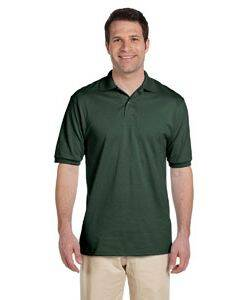 Jerzees 50/50 Jersey Knit Polo Shirt