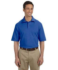 Jerzees Classic Cotton Pique Polo Shirt