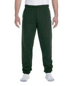 Jerzees Super Sweat 50/50 Fleece Sweatpant