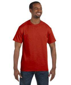 Hanes Authentic Tagless Tee