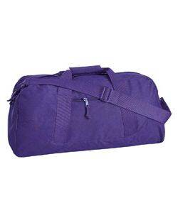 Liberty Bags Game Day Large Duffel