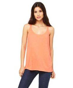 Bella + Canvas Ladie's Slouchy Tank