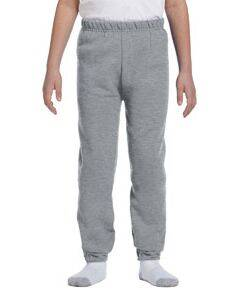 Jerzees Youth Lightweight Fleece Sweatpants