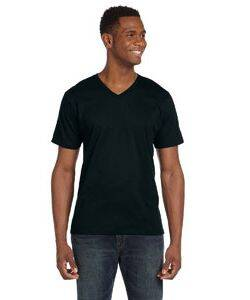 Anvil Fashion Fit V-Neck T-Shirt