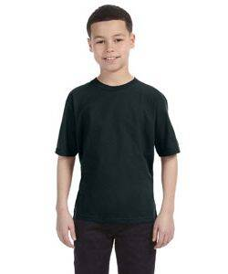 Anvil Youth  Fashion Fit T-Shirt