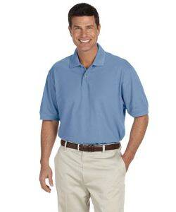 Izod Silk-Wash Pique Polo Shirt