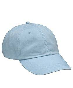 Adams Low-Profile Washed Pigment-Dyed Cap