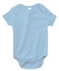 Bella Infant  Baby Ribbed One-Piece