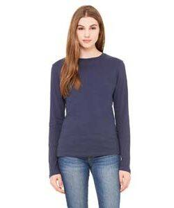 Bella Ladie's Long Sleeve T-Shirt