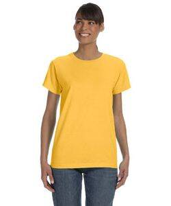 Comfort Colors Ladie's Garment-Dyed T-Shirt