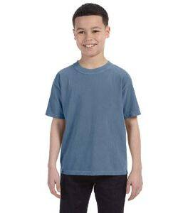 Comfort Colors Youth Garment-Dyed T-Shirt