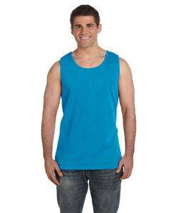 Comfort Colors Garment-Dyed Tank