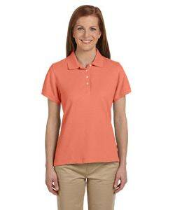 Chestnut Hill Ladies' Performance Pique Polo Shirt