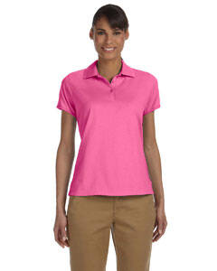 Chestnut Hill Ladies' Performance Jersey Polo Shirt