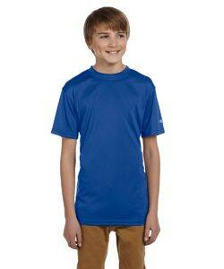 Champion Youth Double Dry Performance T-Shirt