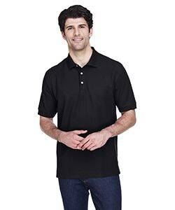 Devon & Jones Tall Pique Knit Polo Shirt