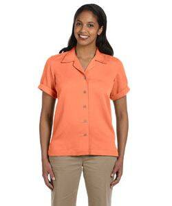 Devon & Jones Ladies' Isla Camp Shirt