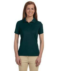 Devon & Jones Ladie's Dri-Fast Mesh Polo