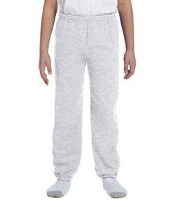 Gildan Youth 50/50 Sweatpants