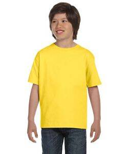 Gildan Youth DryBlend 50/50 T-Shirt