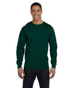 Gildan 50/50 Long-Sleeve T-Shirt