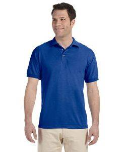 Jerzees 50/50 Blended Jersey Knit Polo Shirt