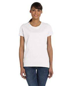 Fruit of the Loom Ladie's Heavy Cotton T-Shirt