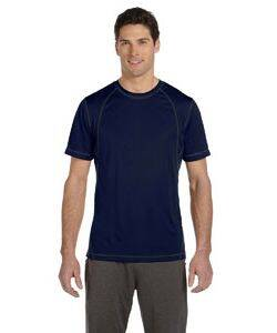 Alo Pieced Interlock T-Shirt