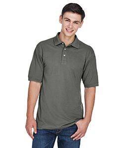 Harriton Easy Blend Polo Shirt