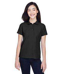Harriton Ladies' Blend-Tek Polo Shirt