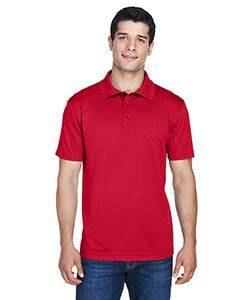 Harriton Polytech Polo Shirt