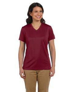 Harriton Ladies' Athletic Sport T-Shirt