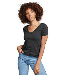 Next Level Ladie's Ideal V-Neck Tee