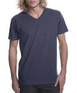 Next Level Men's Short-Sleeve V-Neck Tee