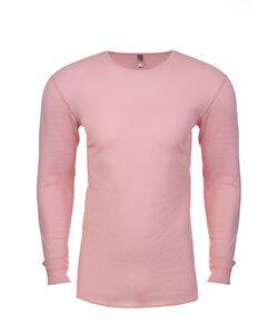 Next Level Men's Blended Thermal Tee