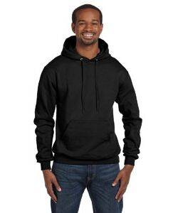 Champion EcoSmart Hooded Sweatshirt