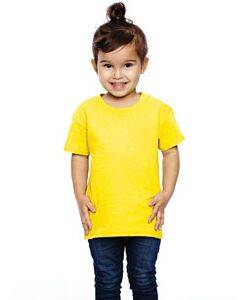 Fruit of the Loom Toddler 100% Heavy Cotton T-Shirt