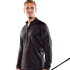 Adidas Golf Performance 1/2-Zip Training Shirt