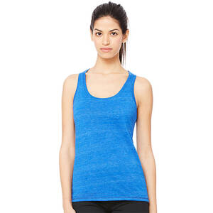 Alo Ladie's Performance Triblend Racerback Tank