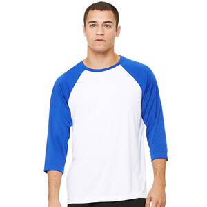 Alo Sport Men's Baseball T-Shirt